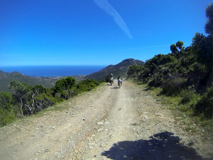 Rando Maxi Trail du 28 Octobre au 2 Novembre